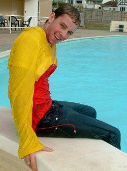 Free lifesaving society lifesaving Lifeguard regulations for swimming pools